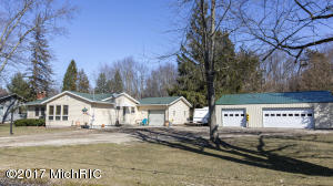 Property for sale at 3549 Lakeside Drive, Reading,  MI 49274