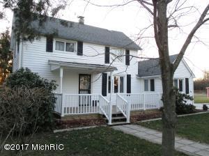 Property for sale at 6625 Baseline Road, South Haven,  MI 49090