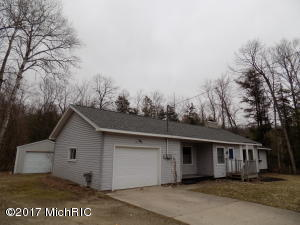 Property for sale at 4839 Outer Drive, Grawn,  MI 49637