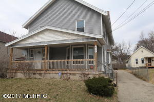 Property for sale at 619 Franklin Street, Grand Rapids,  MI 49507