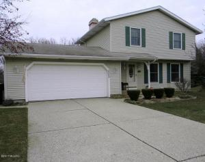 Property for sale at 2069 Innwood Drive, Kentwood,  MI 49508