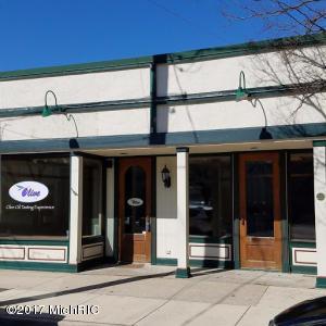 220 Culver Street 1, Saugatuck, MI 49453