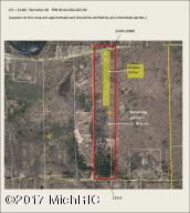 Property for sale at V/L 124th, Fennville,  MI 49408