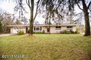 Property for sale at 4579 66th Street, Holland,  MI 49423