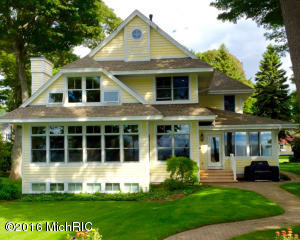 Property for sale at 112 Michigan Avenue, Holland,  MI 49424