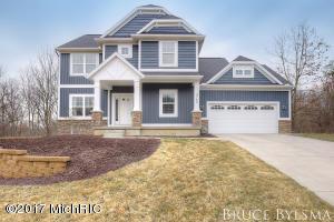 3769 Walnut Springs Drive, Grand Rapids, MI 49525
