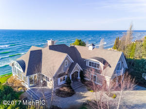 Property for sale at 17314 Wood Drift Drive, West Olive,  MI 49460