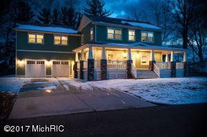 Property for sale at 70 Elm Court, South Haven,  MI 49090