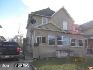 136 Griggs Street, Grand Rapids, MI 49507