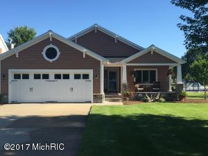 Property for sale at 5393 W Tonto Road, Pentwater,  MI 49449