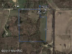 Property for sale at 1806 120th Avenue, Allegan,  MI 49010