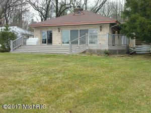 Property for sale at 742 E Gull Lake Drive, Augusta,  MI 49012