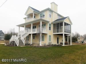 Property for sale at 7250 Lakeview Avenue, South Haven,  MI 49090