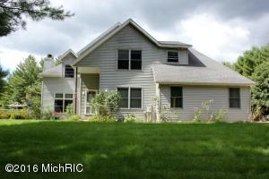 Property for sale at 2706 54th Street, Fennville,  MI 49408