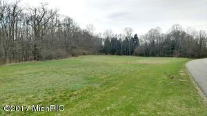 Property for sale at V/L Eagle Point Drive, Fennville,  MI 49408