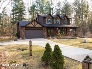 19459 Golfview Drive, Big Rapids, MI 49307
