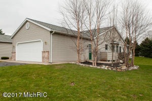 Property for sale at 733 Bayberry, Otsego,  MI 49078