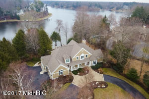 Property for sale at 19046 Rosemary Road, Spring Lake,  MI 49456