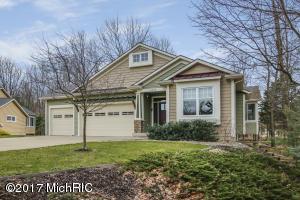 Property for sale at 6404 Destin Court, Saugatuck,  MI 49453
