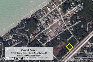 51307 Grand Beach Road, New Buffalo, Michigan 49117, ,Land,For Sale,Grand Beach,17013244