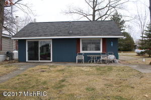Property for sale at 1268 Shepard, Crystal,  MI 48818