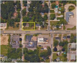 Property for sale at 2144 E Apple Avenue, Muskegon,  MI 49442