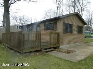 Property for sale at 4435 Indian Isle, Battle Creek,  MI 49017