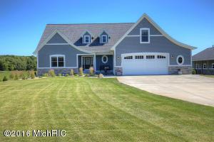 Property for sale at 4459 36th Street, Hamilton,  MI 49419