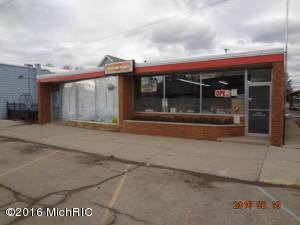 29 E Lake Street, Sand Lake, MI 49343