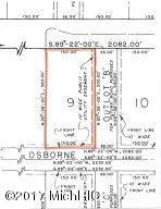 Property for sale at Parcel 9 Osborne Road, Delton,  MI 49046