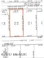 Property for sale at Parcel 22 Osborne Road, Delton,  MI 49046
