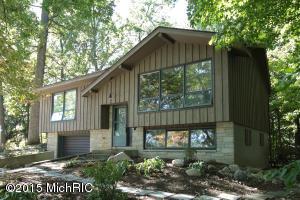 Property for sale at 2042 Forrest Drive, Allegan,  MI 49010
