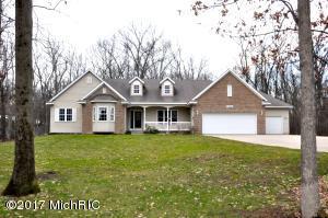Property for sale at 3280 47th Street, Hamilton,  MI 49419