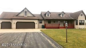 Property for sale at 3705 45th Street, Hamilton,  MI 49419
