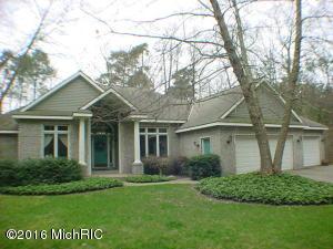 Property for sale at 6393 Hidden Ponds Drive, Holland,  MI 49423
