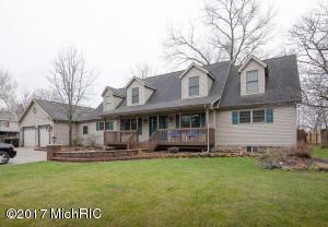 Property for sale at 3930 Allegan Dam Road, Allegan,  MI 49010