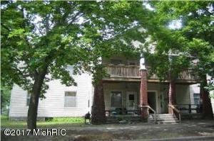 1545-1547 Queen Street, Grand Rapids, MI 49505