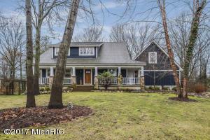 Property for sale at 48 Wilderness Ridge Drive, Douglas,  MI 49406