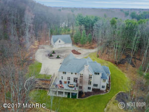 Property for sale at 14901 Fairmount Court, Grand Haven,  MI 49417