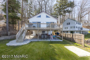 Property for sale at 4524 Turtle Rock Drive, Delton,  MI 49046