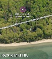 Property for sale at 2525 Lakeshore Drive, Fennville,  MI 49408