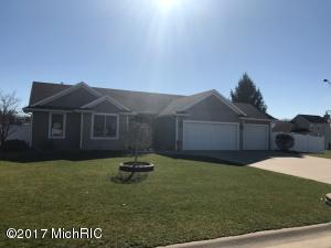 Property for sale at 803 Goodsell Drive, Otsego,  MI 49078