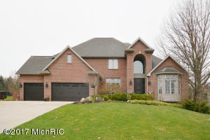 Property for sale at 6865 Shallowford Way, Portage,  MI 49024