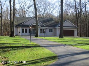 Property for sale at 6185 Bayou Trail, Saugatuck,  MI 49453