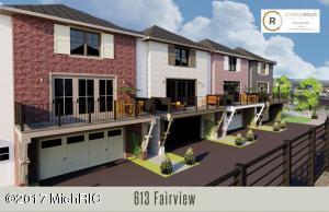 613 NE Fairview Ave. 10, Grand Rapids, MI 49503