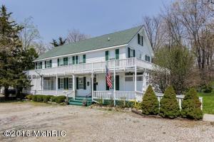 Property for sale at 888 Holland Street, Saugatuck,  MI 49453
