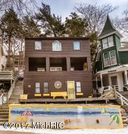 Property for sale at 58 Poplar Ridge, Grand Haven,  MI 49417