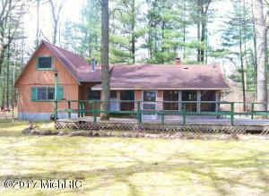 Property for sale at 3391 Wolf Lake Drive, Baldwin,  MI 49304