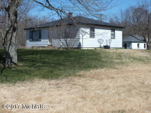 Property for sale at 2533 62nd Street, Fennville,  MI 49408