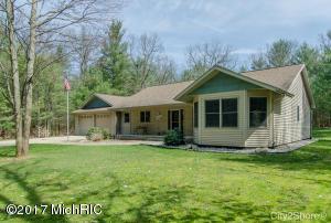 Property for sale at 3255 Bluff Creek Drive, Hamilton,  MI 49419